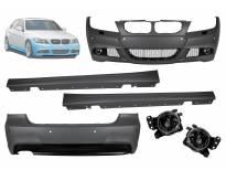 M пакет за BMW серия 3 E90 седан 2008-2011