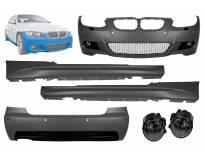 M пакет за BMW серия 3 E92 купе/ E93 кабрио 2006-2009
