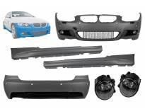 M technik пакет за BMW серия 3 E92 купе/ E93 кабрио 2010-2013