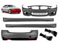 M пакет за BMW серия 4 F36 след 2013 година