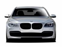 Предна M броня за BMW серия 7 F01 2008-2015