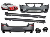 M5 пакет за BMW серия 5 F10 седан 2010-2013