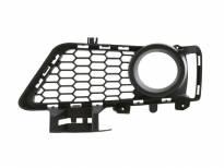 Лява решетка около халоген за предна M technik броня за BMW серия 3 F30/F31 2011 =>