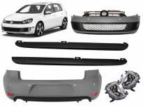 GTi пакет за Volkswagen Golf VI 2009-2013 година