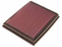 Спортен въздушен филтър K&N 33-2149