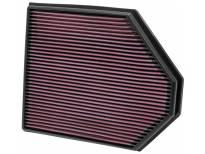 Спортен въздушен филтър K&N 33-2465