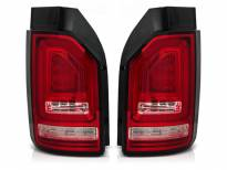 Комплект тунинг LED стопове за VW T6 след 2015 година, ляв и десен