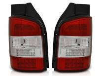 Комплект тунинг LED стопове за VW T5 Transporter 2003-2009 , ляв и десен