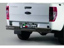 Двоен заден протектор Misutonida за Ford Ranger единична кабина след 2012 година