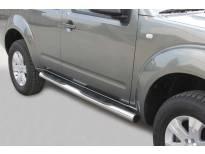 Степенки Misutonida със стъпала за Nissan Pathfinder 2005-2011