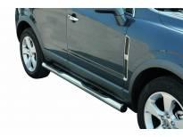 Степенки Misutonida със стъпала за Opel Antara 2007-2011