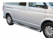 Степенки Misutonida със стъпала за VW T5 след 2010 година