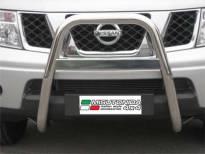 Висок ролбар Misutonida за Nissan Pick Up Navara 2005-2010