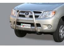 Висок ролбар Misutonida за Toyota Hilux 2006-2011
