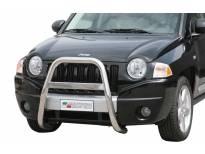 Висок ролбар Misutonida за Jeep Compass 2007-2010