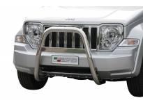 Висок ролбар Misutonida за Jeep Cherokee след 2008 година
