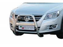 Висок ролбар Misutonida за VW Tiguan Sport & Style/Trend & Fun 2008-2011