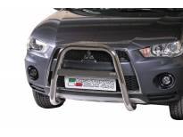 Висок ролбар Misutonida за Mitsubishi Outlander 2010-2012