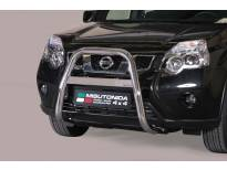 Висок ролбар Misutonida за Nissan X-Trail след 2011 година