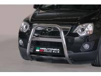 Висок ролбар Misutonida за Opel Antara след 2011 година