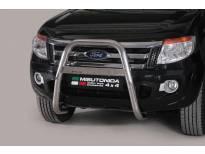 Висок ролбар Misutonida за Ford Ranger след 2012 година