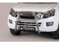 Висок ролбар Misutonida за Isuzu D-Max след 2012 година