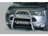 Висок ролбар Misutonida за Mitsubishi Outlander след 2013 година
