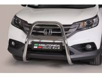 Висок ролбар Misutonida за Honda CR-V след 2012 година