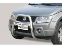 Висок ролбар Misutonida с лого за Suzuki Grand Vitara 3/5 врати 2006-2008