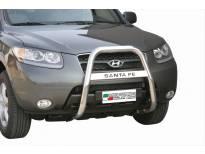 Висок ролбар Misutonida с лого за Hyundai Santa Fe 2006-2010
