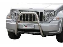 Висок ролбар Misutonida с лого за Jeep Cherokee след 2008 година