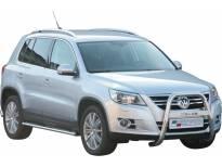 Висок ролбар Misutonida с лого за VW Tiguan Sport & Style/Trend & Fun 2008-2011
