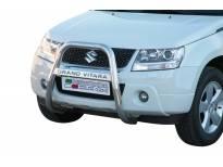 Висок ролбар Misutonida с лого за Suzuki Grand Vitara 3/5 врати след 2009 година