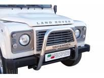 Висок ролбар Misutonida с лого за Land Rover Defender 110 1983-1990