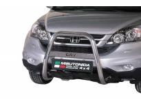 Висок ролбар Misutonida с лого за Honda CR-V 2010-2012