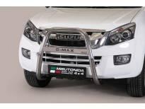 Висок ролбар Misutonida с лого за Isuzu D-Max след 2012 година