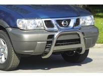 Ролбар Misutonida за Nissan Terrano 3.0 3/5 врати 2002-2007