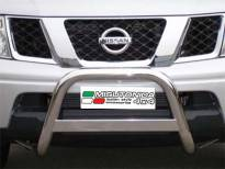 Ролбар Misutonida за Nissan Pick Up Navara 2005-2010