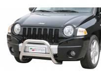 Ролбар Misutonida за Jeep Compass 2007-2010