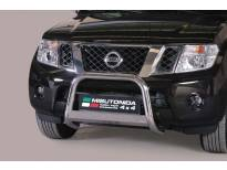 Ролбар Misutonida за Nissan Pathfinder след 2011 година