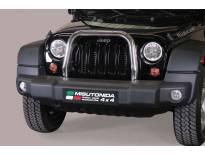 Ролбар Misutonida за Jeep Wrangler след 2011 година
