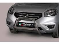 Ролбар Misutonida за Renault Koleos след 2011 година