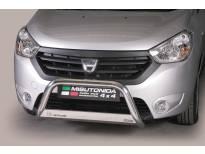 Ролбар Misutonida за Dacia Dokker след 2012 година