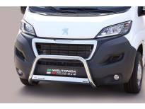 Ролбар Misutonida за Peugeot Boxer след 2014 година