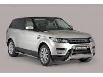 Ролбар Misutonida за Land Rover Range Rover Sport след 2014 година