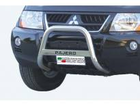 Ролбар Misutonida за Mitsubishi Pajero 2.5/3.2 TDI 3/5 врати 2003-2006