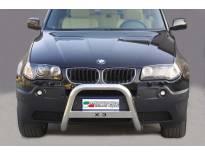 Ролбар Misutonida за BMW X3 E83 2004-2010