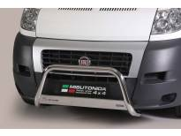 Ролбар Misutonida за Fiat Ducato 2006-2013