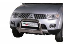Ролбар Misutonida за Mitsubishi L200 двойна кабина /Club Cab 2010-2015