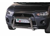 Ролбар Misutonida за Mitsubishi Outlander 2010-2012